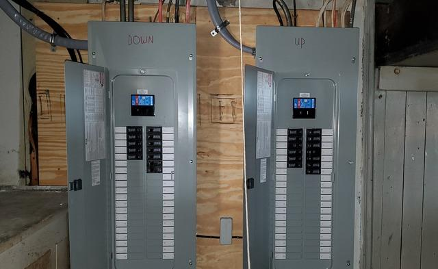 Electrical Panel Upgrade in Rochester, NY