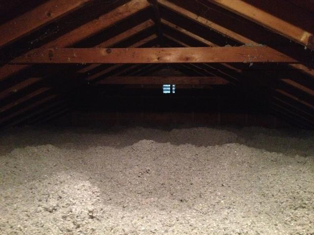 Attic Insulation in Rochester, NY