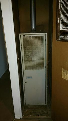 Furnace Replacement in Manchester, NY