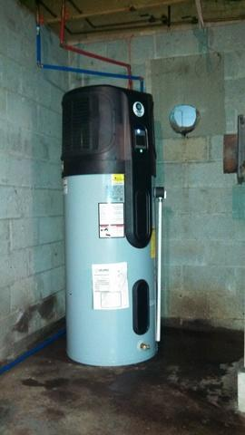 Water Heater Replacement in Lansing, NY