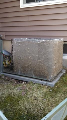 Air Conditioning Repair in Seneca Falls, NY