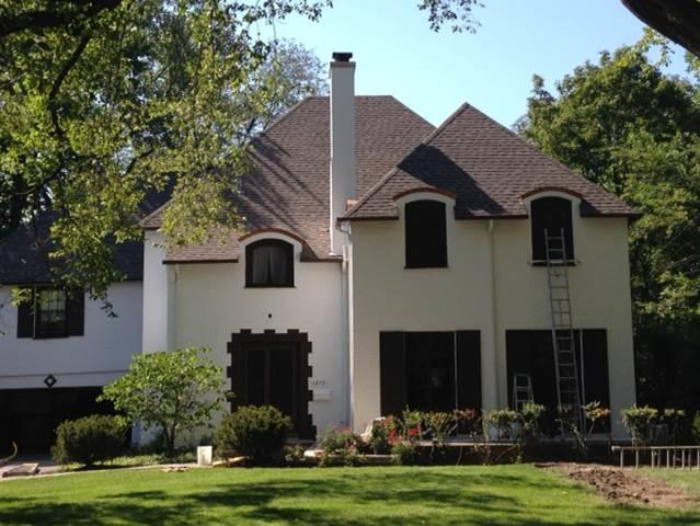 Wind Damage Repair in Winnetka, IL