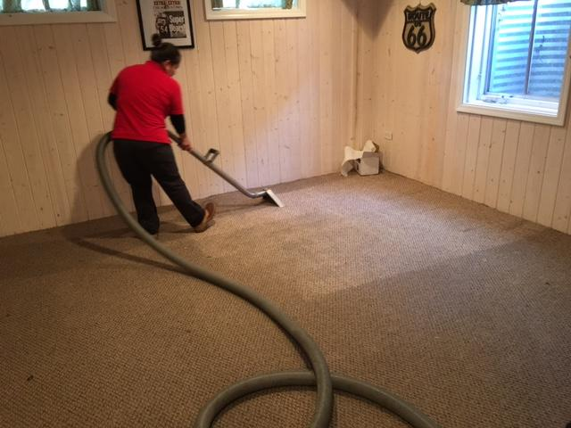 Water Damage Repair in Libertyville IL