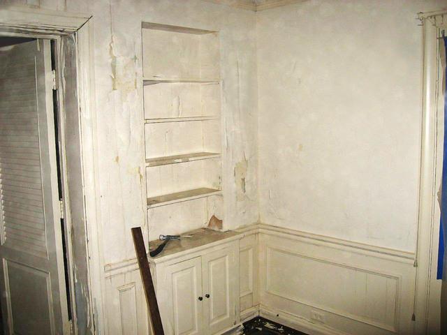 Restoration Services in Lincolnshire, IL