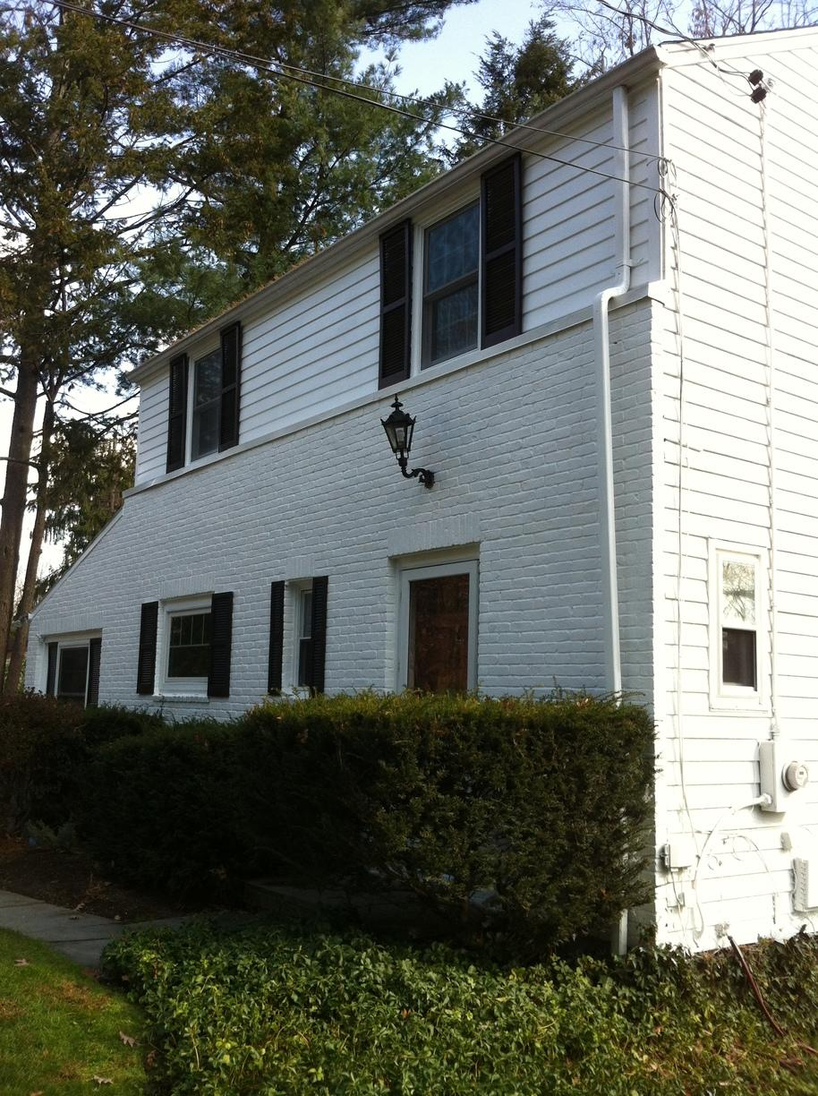 House in Chappaqua, NY - After Photo