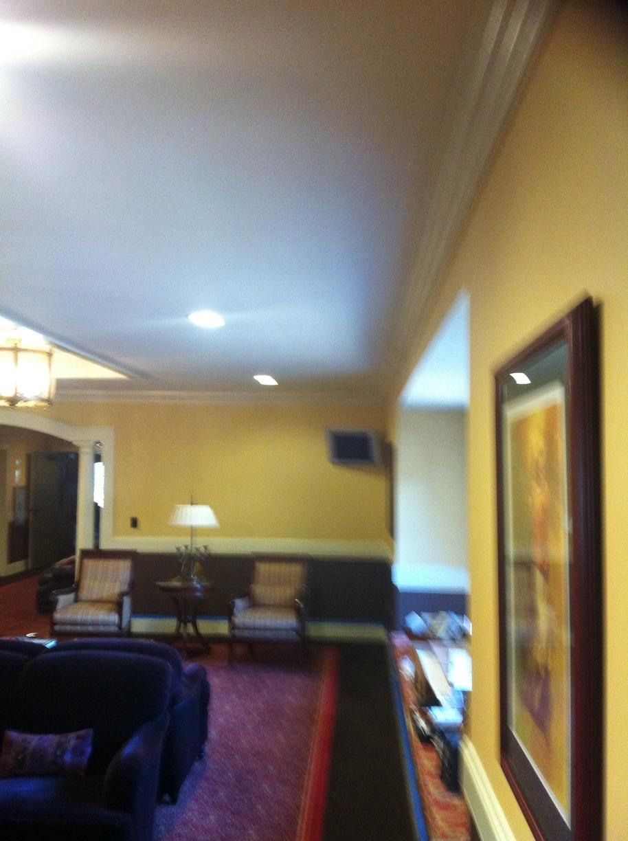 Golf Club in Newtown, CT - After Photo