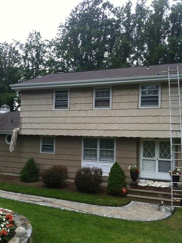 A Home In Trumbull, CT - After Photo