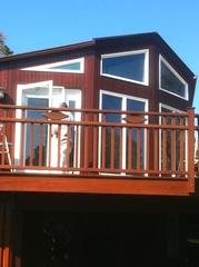 Sikkens Stain Applied in Oxford, CT