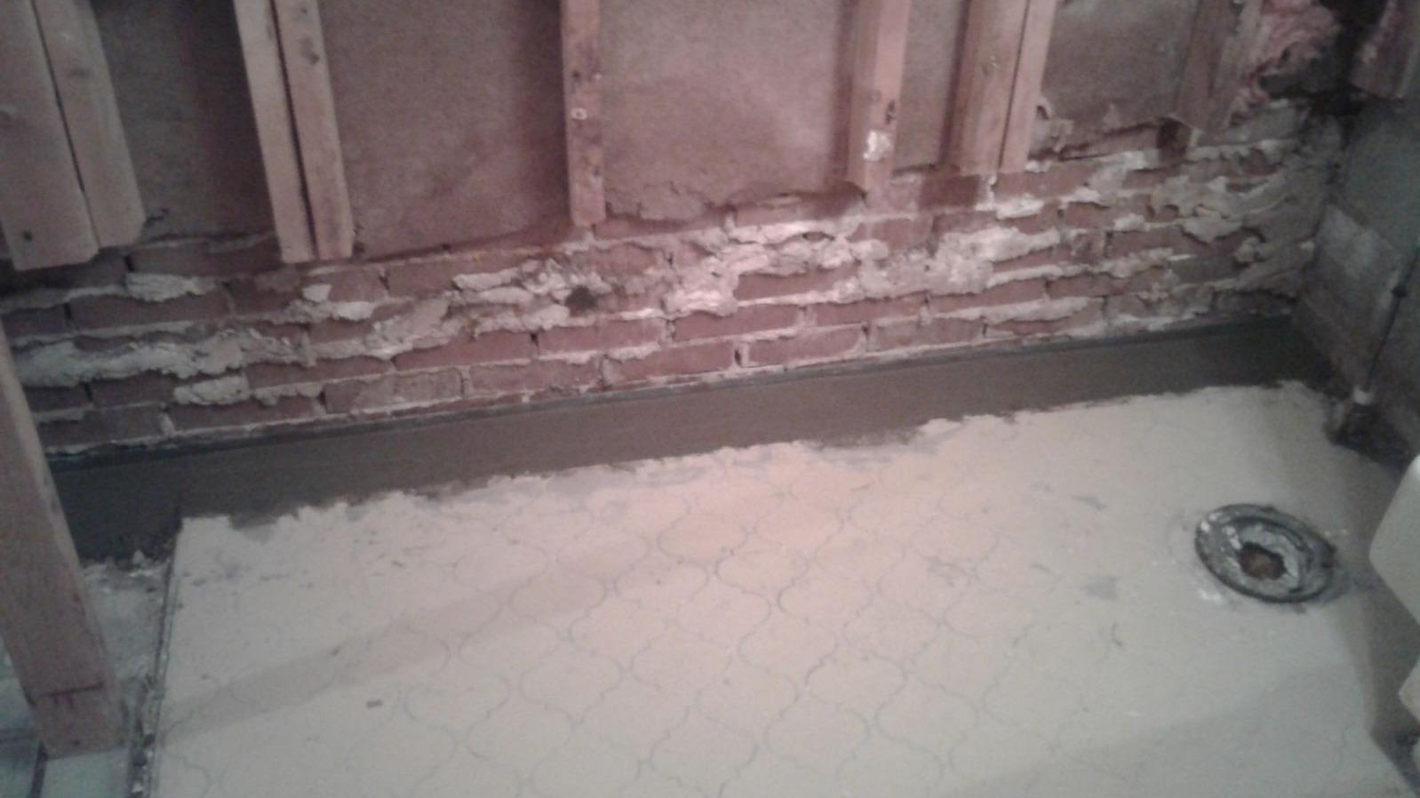 Basement Waterproofing Solutions in Aiken SC - After Photo