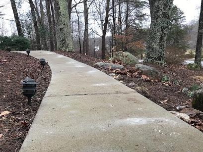 Tripping Hazard No More in Charlotte, NC - After Photo