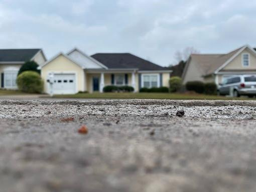 Amazing Concrete Repair in Marion, NC - After Photo