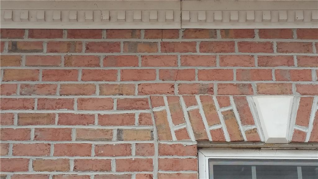 Foundation Cracks Fixed in Longs, SC Home - After Photo