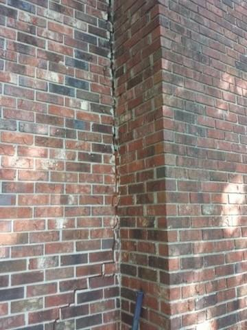 Chimney repair in Greenville, SC
