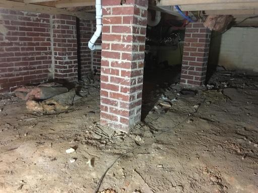 Vapor Barrier Helps Sell Home Faster in Augusta, GA