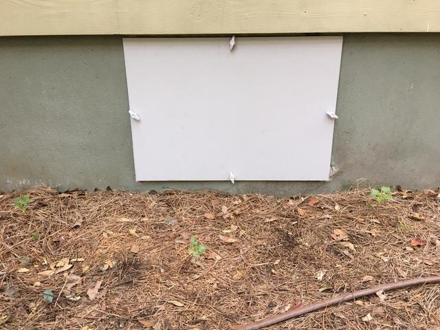 Sagging Floors & Sheet Rock Cracks Worries Homeowner in Mayesville, SC