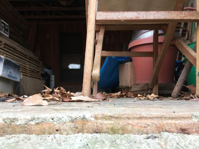 Hopkins, SC Garage Lifted To Fix Tripping Hazard