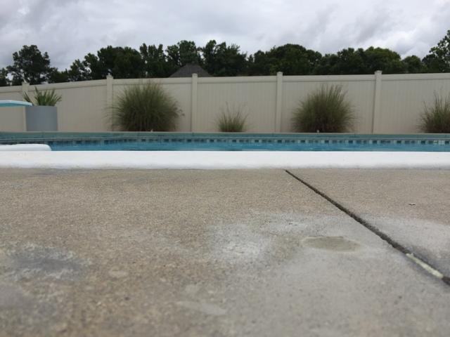 PolyLevel Paves Way For Summer Fun In Anderson, SC