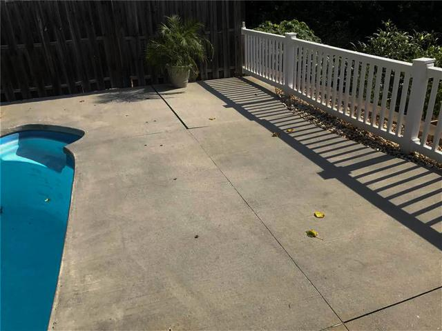 PolyLevel Makes Poolside Safer in Anderson, SC