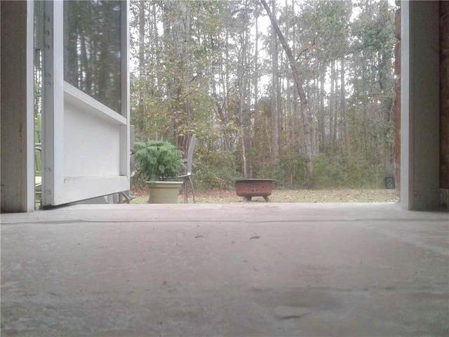 PolyLevel is a Lasting Solution for Porch in Myrtle Beach, SC