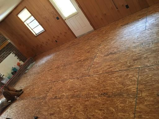 Wood Rot Replacement In Santee, SC
