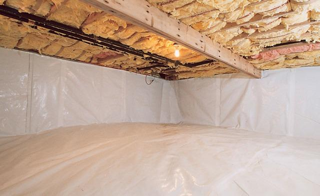 Encapsulation Saves the Day in Lenoir, NC