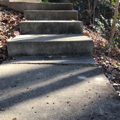 Sidewalk Save in Duncan, SC