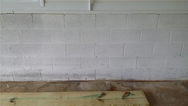 PolyLevel Stabilizes Garage in Seneca, SC