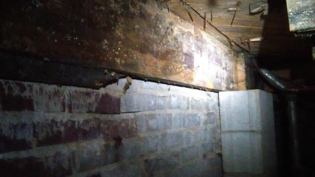 Wood Rot Repair in Grovetown, GA Home