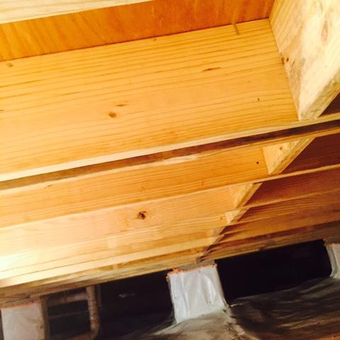 Wood Rot Replacement in Bonneau, SC