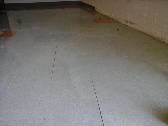 Stabilization from using PolyLEVEL in Union, SC