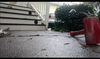 Walkway Lifting in Charleston, SC