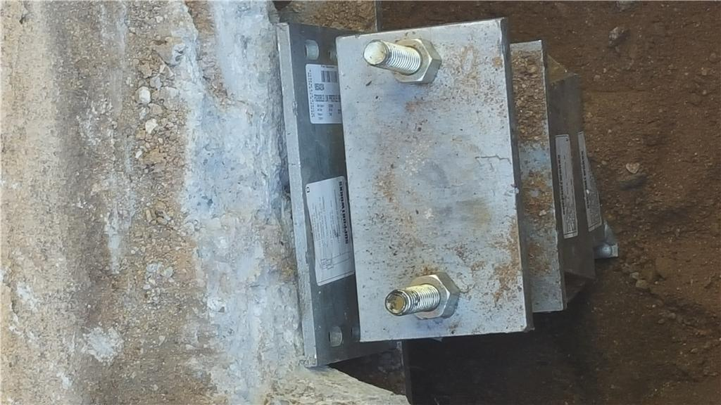 Push Piers in Yucca Valley - After Photo