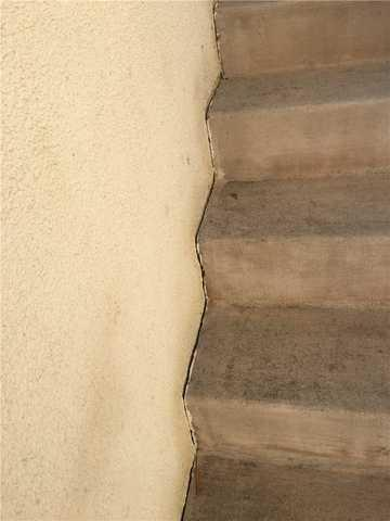 Staircase PolyLevel and NexusPro Application in San Diego, Ca.