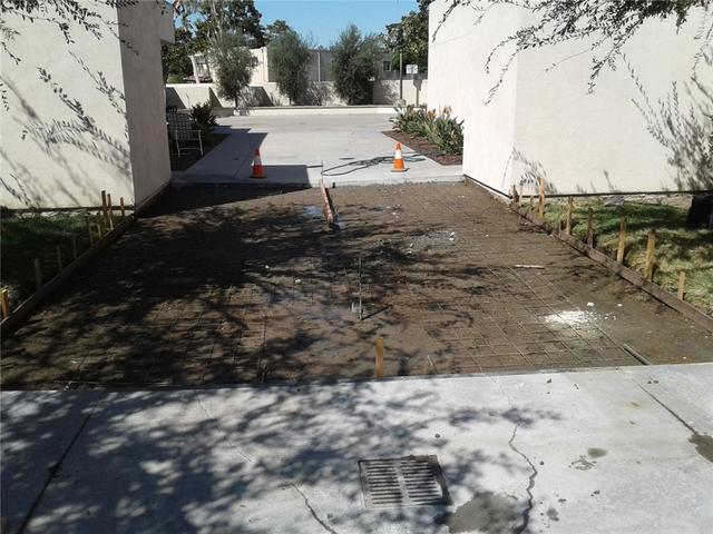 Concrete Removal and Replacement Cypress, Ca