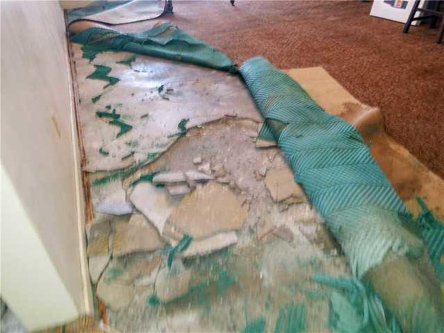 Foundation Problems during a Remodel in Ventura