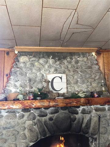 Fixing a Fireplace in Idyllwild-Pine Cove