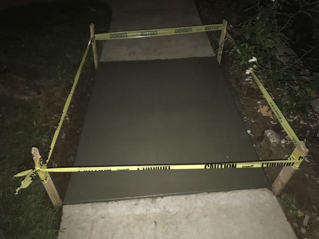 Repairing Trip Hazards in Riverside