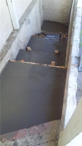 Replacing Concrete Steps in La Habra Heights