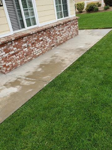 Using PolyLevel® To Fix Uneven Slabs of Concrete in Murrieta, CA