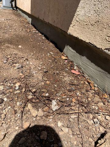 Concrete Stem Wall Repair In San Juan Capistrano, CA