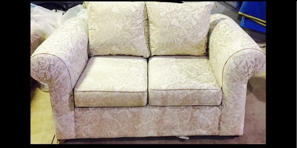 Soot & Smoke Restoration on Furniture in Birmingham, MI - After Photo