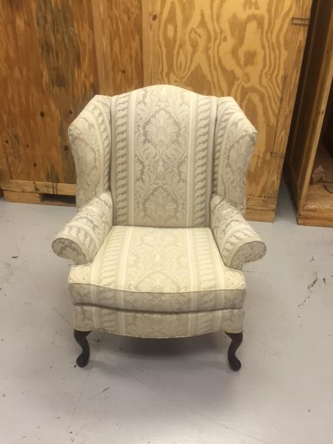 Smoke/Soot Damaged Item Restoration in Michigan - After Photo