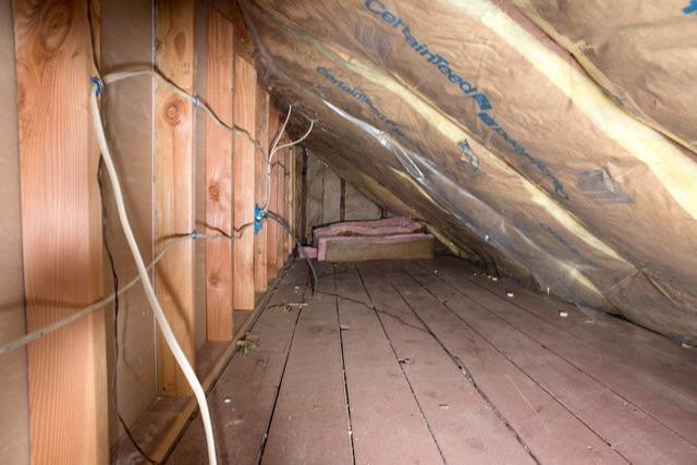 Installing a Radiant Barrier - Haverstraw, NY