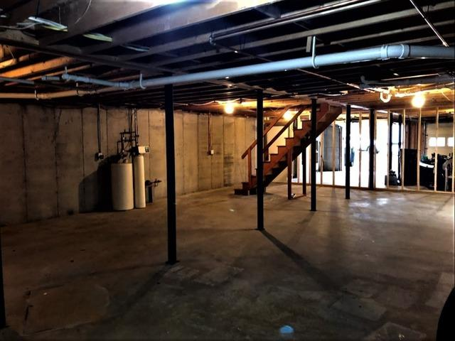 Insulating A Basement And Garage - Red Hook, NY