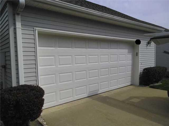 Garage Door Replaced in Monroe Township, NJ