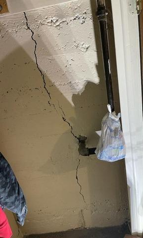 Crack Repair Laurel, MT
