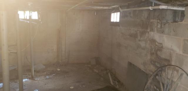 Basement Wall Insulation in Acra, NY