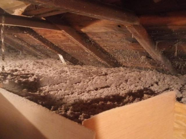 Attic Insulation in West Sand Lake, NY