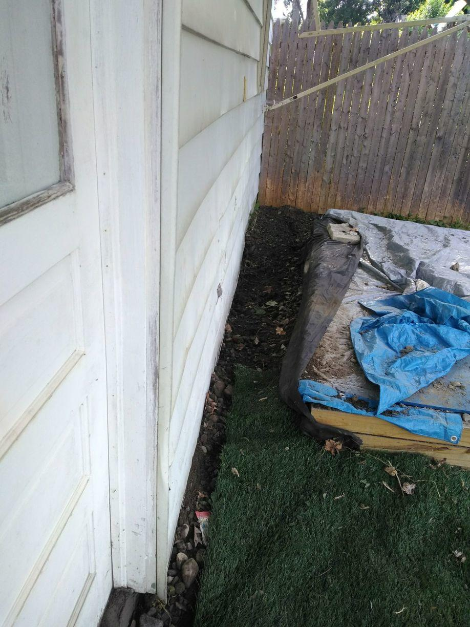 Foundation Repair Endicott, NY - After Photo