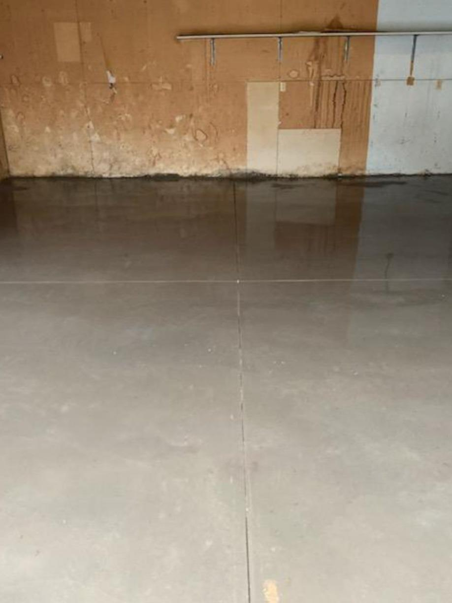 Concrete repair Apalachin, NY - After Photo